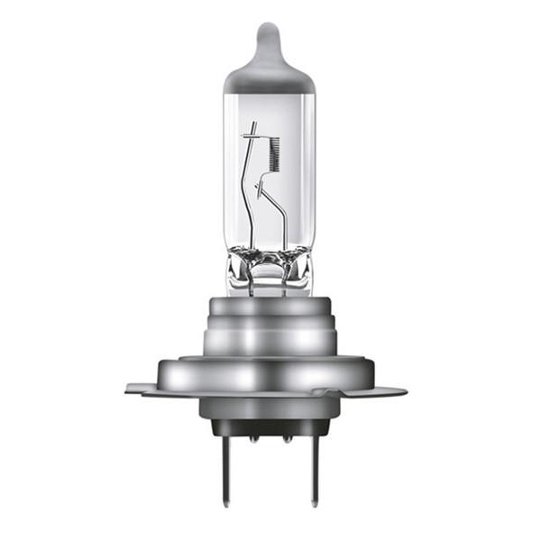 Osram H7 halogenlampa 55W för bil