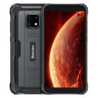 Blackview BV4900 vandtæt og holdbar smartphone til en virkelig lav pris. En overkommelig smartphone med god batterilevetid, 4 positioneringssystemer og Android 10.