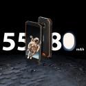 Blackview BV4900 IP68-älypuhelin Android 10