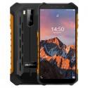 Ulefone Armor X5 Pro, stødsikker telefon med Android 10
