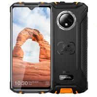 """Oukitel WP8 Pro er den nye topmodel blandt vand- og stødsikre smartphones i budgetklassen! 6,49"""" HD+ skærm, 16MP tredobbelt kamera og et 5000 mAh batteri."""