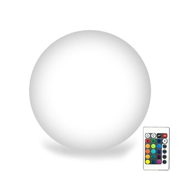 Pyöreä RGB-tunnelmavalo