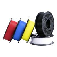 1.75mm PLA filamentti 3D-tulostukseen. Anycubic 3D-tulostuslanka on aina tasapaksuista ja erittäin laadukasta, jonka ansiosta printit ovat aina tasalaatuisia.