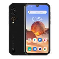 Blackview BV9900E er en vandtæt og holdbar smartphone med fremragende kameraer, 4 positioneringssystemer og PTT-knap. Høj kvalitet til en rigtig god pris.