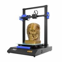 Anet ET5X on edistyksellinen 3D-tulostin lämmitettävällä pedillä ja monimuotoisilla ominaisuuksilla. Kosketusnäyttö ja helppo filamentin vaihto takaavat mutkattoman käytön.