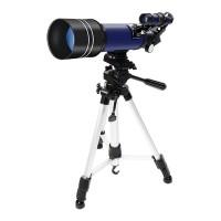 Laadukas tähtikaukoputki monilla ominaisuuksilla. Tarkka Hutact-kaukoputki, jolla näet tähdet tarkasti on erinomainen valinta, kun haluat hyvän kaukoputken edullisesti.