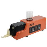 Wellzoom 3D-tulostuslangan tekokone on mahtava laite, jolla voit valmistaa itse omaa tulostuslankaa! Laitteella pystyy valmistamaan 1,75mm ja 3mm paksuista filamenttia.