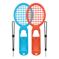 Nintendo switch Mario tennis racket