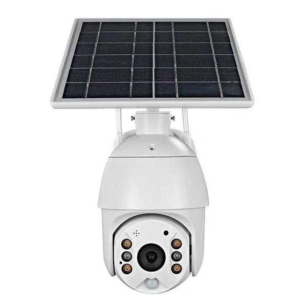 Outlet - Camson etäohjattava 4G valvontakamera