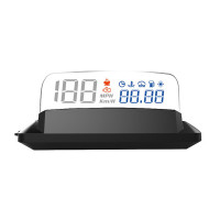 Actisafety auton heijastava HUD-nopeusnäyttö on kojelautaan kiinni tuleva lisävaruste, joka kertoo sinulle tietoa ajon aikana. OBD-pistokkeeseen kiinnitettävä hieno lisävaruste!