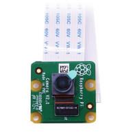 Raspberry Pi 3B, 3B+ ja 4B –yhteensopiva 8 megapikselin kamera on ensiluokkainen osa moneen rakennelmaan, joka käyttää Raspberryä. Käyttömahdollisuudet ovat rajattomat!