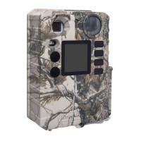 """Bolyguard BG310 on varmatoiminen ja helppokäyttöinen riistakamera. Kamerassa on 1,44"""" LCD-näyttö, suomenkielinen käyttöliittymä. Mukana akut ja muistikortti."""