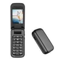 L8STAR BM60 on yksi maailman pienimmistä simpukkapuhelimista. NanoSIM-kortilla toimivalla puhelimella soitat helposti puheluita ja lähetät viestejä. Pieni ja edullinen kännykkä!