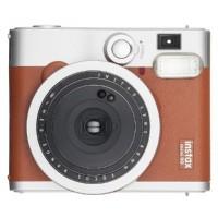 Fujifilm mini 90 Nea Classic on tyylikkään näköinen ja laadukas polaroid pikakamera.  Osta mukaan myös filminauha ja kameralaukku.