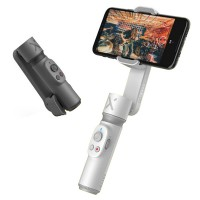 Zhiyu Smooth-X gimbal för smartphone är en bildstabilisator med en teleskopisk arm och en lång rad fotograferingsfunktioner för fotografering, vlogging och streaming.