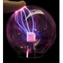 USB-plasmapallo