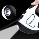 QQPets hundesnor med LED-lampe