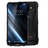 Doogee S90 on veden- ja iskunkestävä älypuhelin jonka erikoisuutena modulaarinen takakansi. Mukana 5000 mAh lisäakkumoduuli, jonka kytkentä on helppoa.