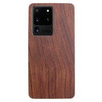 Samsung Galaxy S20 Ultra wooden case