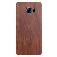Samsung Galaxy S7 Edge wooden case