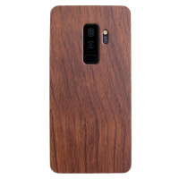 Samsung Galaxy S9+ wooden case