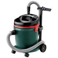 Metabo dammsugare 32L. En effektiv våt- & torrsug för professionell användning. En lättanvänd och effektiv dammsugare som lätt rengör exempelvis arbetsplatsen.