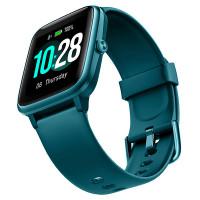 Ulefone Watch älykello 5 ATM vedenpitävyydellä, jatkuvalla sykemittauksella ja unenlaadun seurannalla. Todella tyylikäs kello monipuolisilla urheilutiloilla.