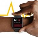 Ulefone smart watch Pro