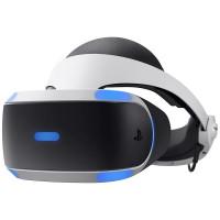 PSVR v2 VR-glasögon tar spelandet en ny dimension. Förutom PS4-konsollen är VR-glasögonen också kompatibla med PlayStation 5-konsolen!