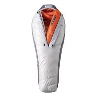 Naturehike Arxtic lämmin makuupussi kovillekin pakkasille - käytä jopa -43 asteen paukkupakkasessa! Laadukkaat materiaalit, mm. 850FP-hanhenuntuvatäyte.