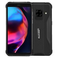 Blackview BV5100 Pro er en vandtæt og holdbar smartphone med lang batterilevetid, fire positioneringssystemer og med en QR- og stregkodelæser af høj kvalitet.