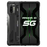 Armor 10 5G älypuhelin tarjoaa valtavan 6,67″ FullHD+ tarkkuuksisen näytön ja 64MP quad-kameran iskun- ja vedenkestävissä, upeissa ulkokuorissa. 5G-tuki.