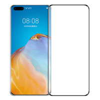 Huawei P40 Pro tempered glass