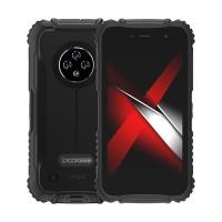 Doogee S35 Pro er en meget overkommelig vandtæt smartphone med Android 10, 4350 mAh batteri og god stødmodstand.
