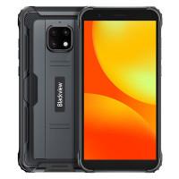 Blackview BV4900 Pro smartphone är en prisvärd och vattentät tålig telefon med många funktioner. Android 10, 4 positioneringssystem, omvänd laddning och mycket mer.