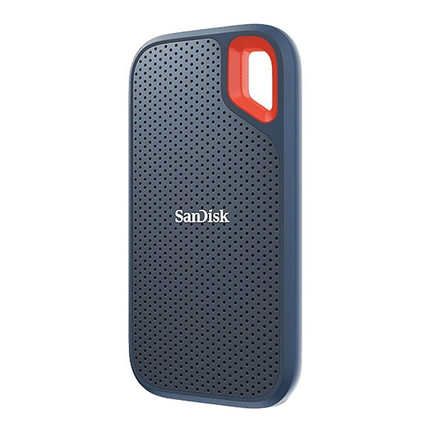 SanDisk Extreme Portable SSD 500GB SSD-levy