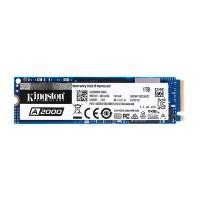 Kingston A2000 1TB M.2 PCIe NVMe SSD-disk är en otroligt snabb och säker lagringslösning för din dator.