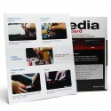 Multimedia dashboard