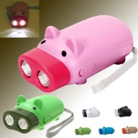 Little Piggy Flashlight