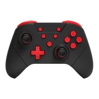 Aolion Nintendo Switch Pro-ohjain vie pelaaminen seuraavalle tasolle, ohjain tarjoaa monta ominaisuutta sekä entistä mukavamman otteen pelaamiseen.
