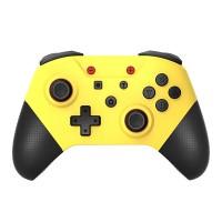 Aolion Nintendo Switch Pro-kontrollen tar spelandet till nästa nivå. Kontrollen erbjuder många funktioner samt ett mycket bekvämt grepp.