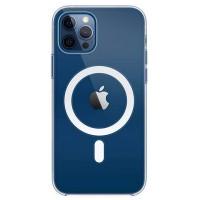 iPhone 12 Pro Max langaton lataus suojakuorella suojaat puhelintasi naarmuilta ja kolhulta, sekä varmistat maksimaalisen pidon MagSafe-tuotteille.