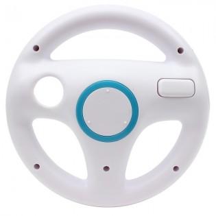 Wii rattiohjain - Musta