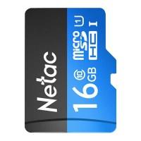 Netac 16GB Micro SDXC muistikortti UHS-3 nopeusluokalla on paras muistikortti action-kameraan, puhelimeen tai vaikkapa kuvausdroneen. Laadukas muistikortti edulliseen hintaan.