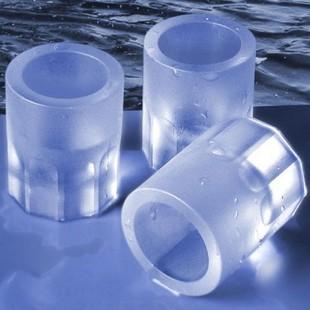 Is shot glas