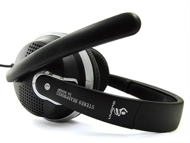Ovann USB-kuulokkeet