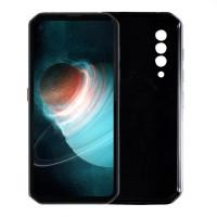 Stilrent och skyddande cover för Blackview BL6000 5G-smartphone.