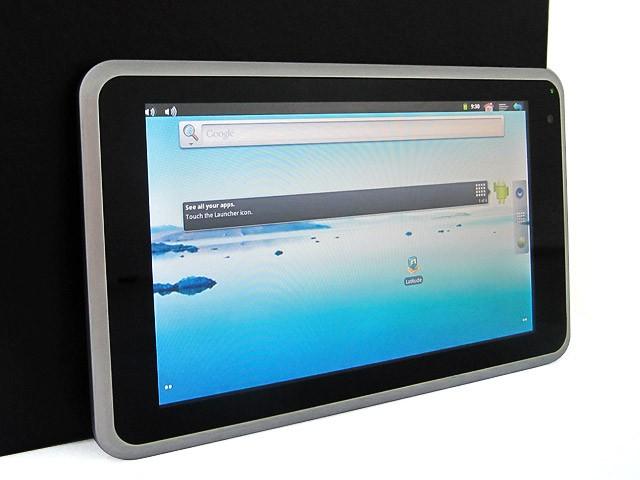 "Diel Flick 7""   Android 2.3 tabletti"