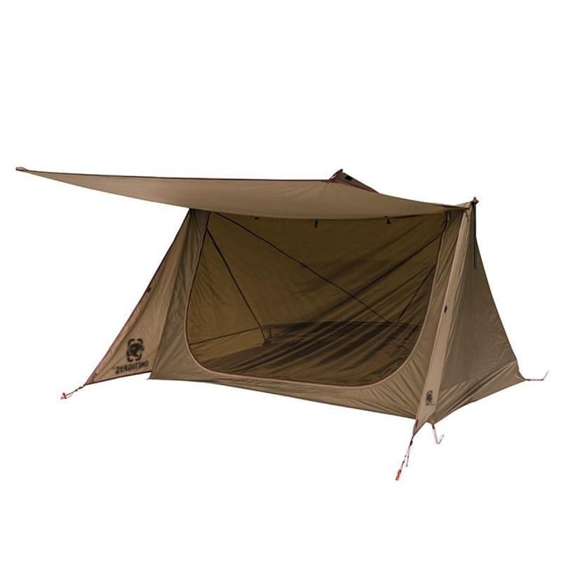Onetigris Backwoods Bungalow 2.0 teltta