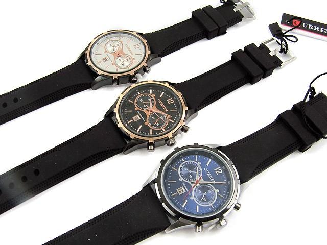 Curren 8066 Armbandsklocka